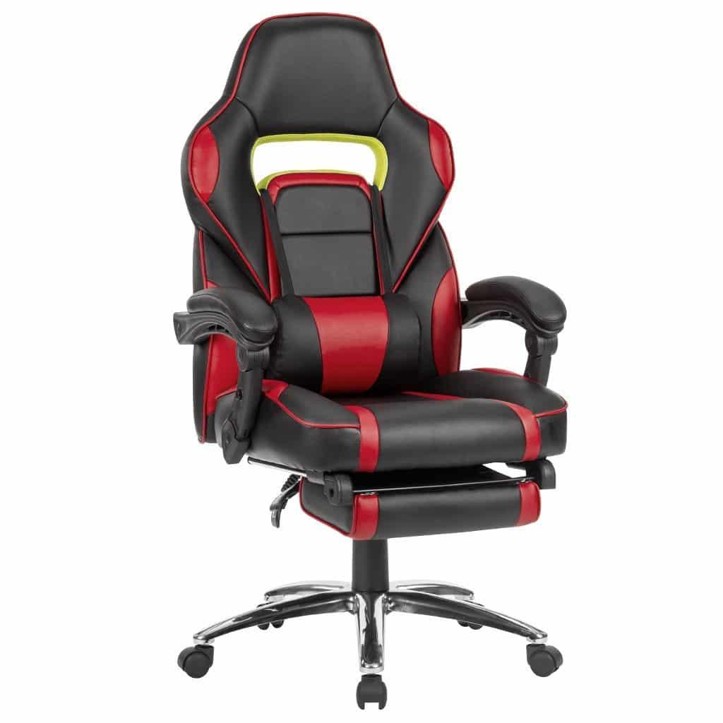Il était impératif que cette chaise Gaming aller être parmi les meilleurs ! Super confort de jeu