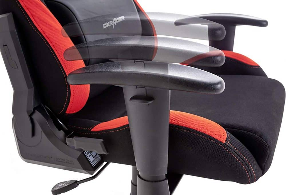 Cette Chaise Gaming est ultra confortable